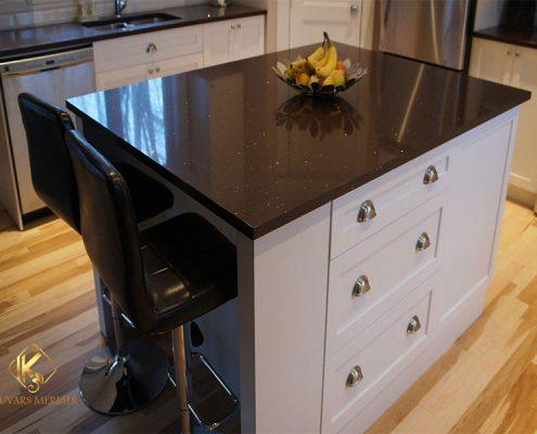Granit Çimstone mutfak tezgahı ataşehir