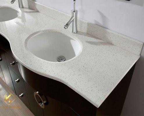 Belenco mutfak banyo tezgahı samandıra