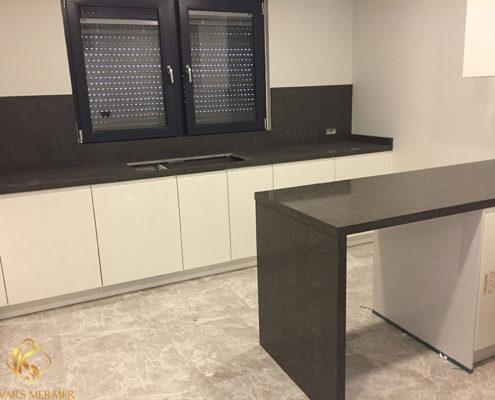 mutfak tezgahları istanbul