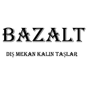 BAZALT Taşı Mermer
