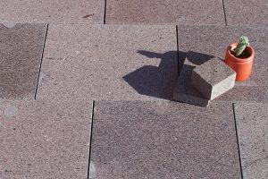 Bazalt Kalın taş
