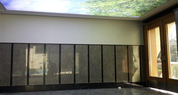 Granit Mermer Duvar Kaplama