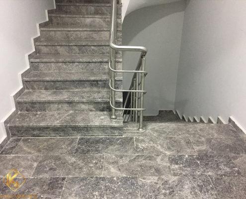 gri mermer istanbul